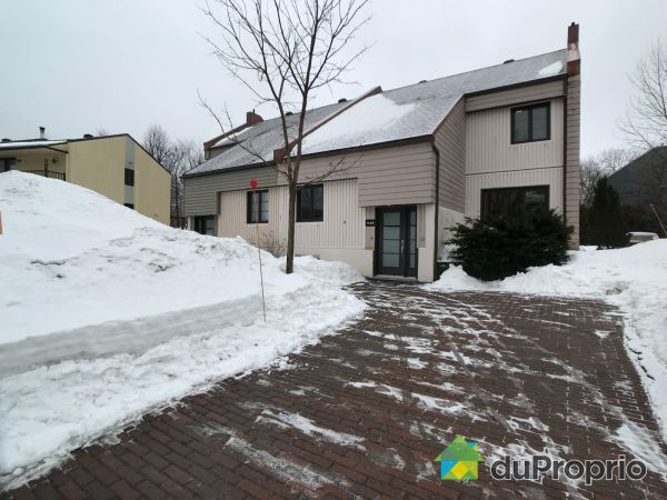 Winter Front - 1148 rue Gustave-Langelier, Cap-Rouge for sale