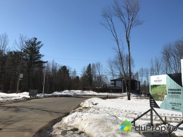 Quartier naturel Baie-Jolie - Par Gestion Fauvel, Trois-Rivières (Pointe-Du-Lac) for sale