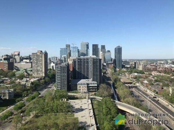 Panoramic View - 2009-2000 boulevard René-Lévesque Ouest, Ville-Marie (Centre-Ville et Vieux Mtl) for sale