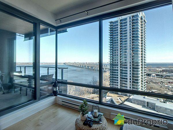Panoramic View - 1505-199 rue de la Rotonde, L'Ile Des Soeurs for sale
