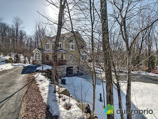 Property sold in St-Alphonse-de-Granby