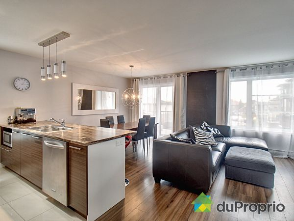 Open Concept - 3159 rue du Granit, Carignan for sale