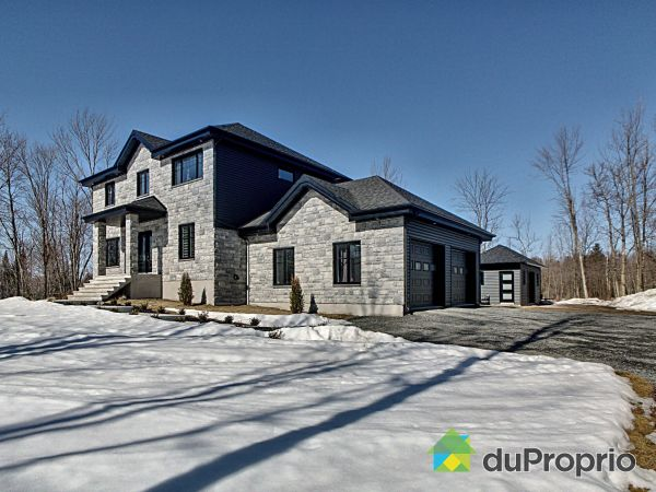 3 rue Georges, St-Albert for sale
