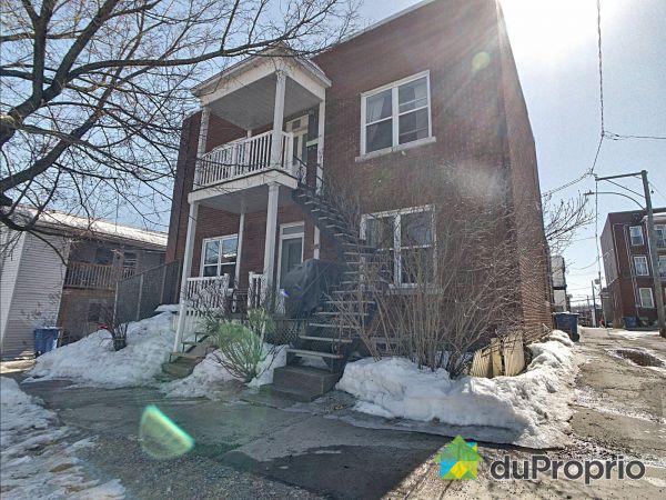 Winter Front - 323-325, 8e Rue de la Pointe, Shawinigan (Shawinigan) for sale