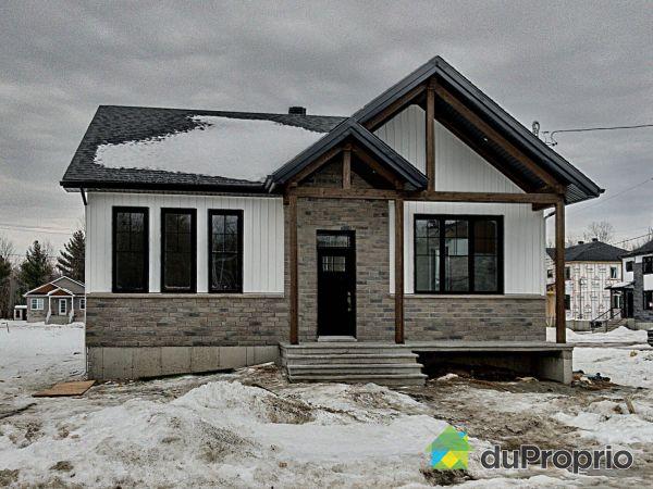 300 rue Plessis - Par Construction Serge Brouillette, Drummondville (Drummondville) for sale
