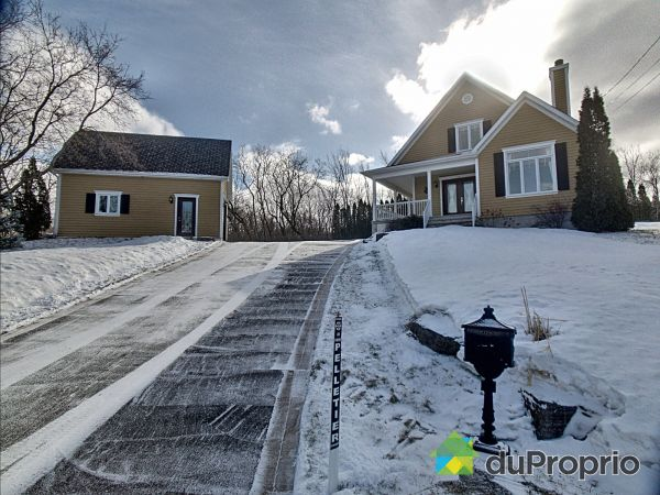 Winter Front - 230 rue Millier, Mont-St-Hilaire for sale