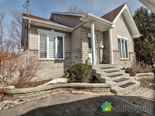 29 44e Avenue, Bois-Des-Filion for sale