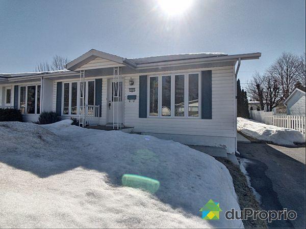 127 rue Saint-André, Trois-Rivières (Cap-De-La-Madeleine) for sale