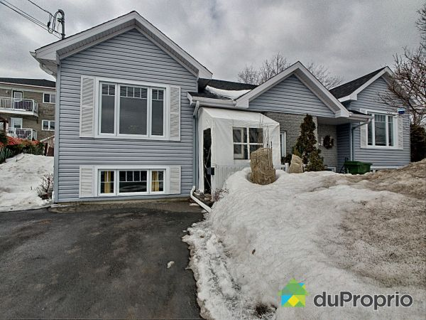523 rue du Griffon, Lévis for sale