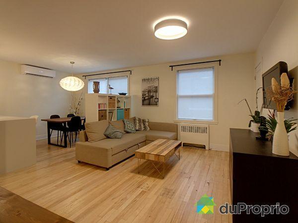 Open Concept - 4631 avenue Harvard, Côte-des-Neiges / Notre-Dame-de-Grâce for sale
