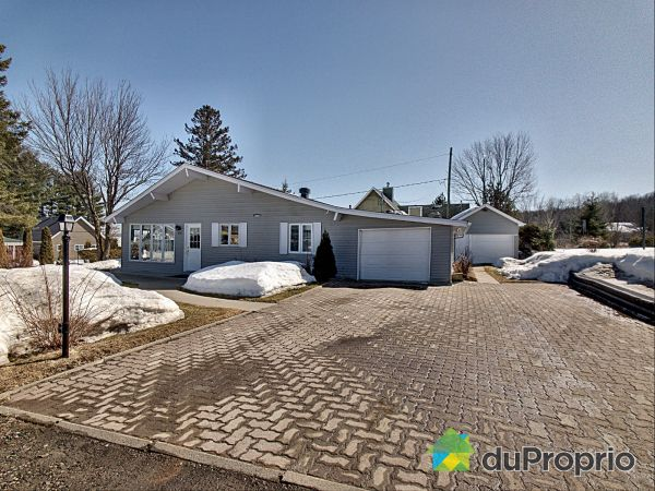 51 5e avenue du Domaine-Bruneau, St-Gabriel-De-Brandon for sale