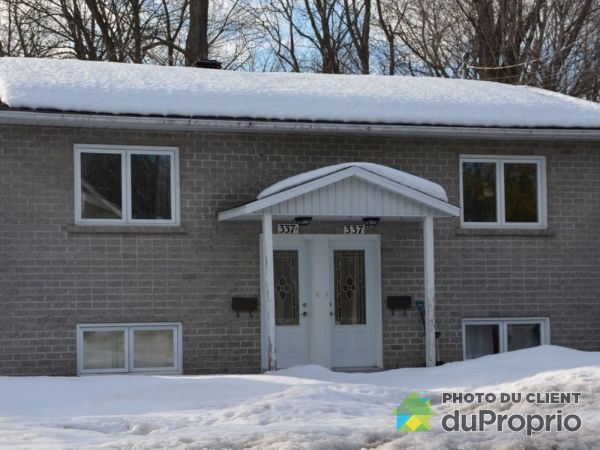 337 rue Scott, Chateauguay for sale