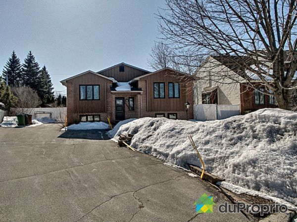 1093 rue Chablis, Boisbriand for sale