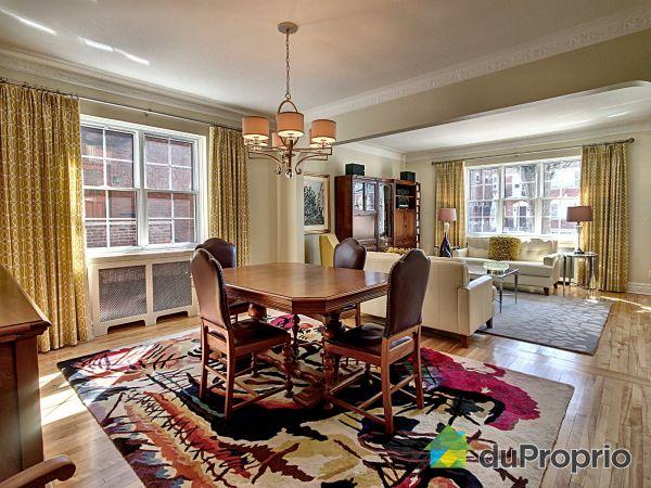 955 avenue Pratt, Outremont for sale