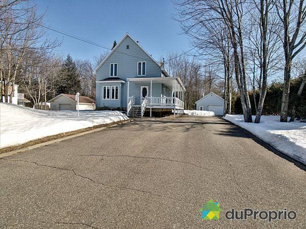 Property sold in Trois-Rivières (St-Louis-De-France)