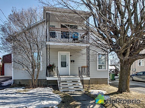 19-19A, rue Campagna, Victoriaville for sale
