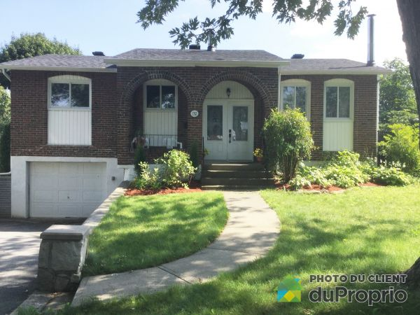 Summer Front - 152 rue Lavoisier, Chateauguay for sale