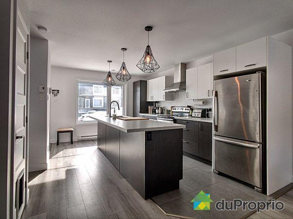 Kitchen - 3068 rue de Rigel, St-Émile for sale