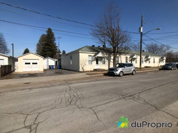 Property sold in Joliette