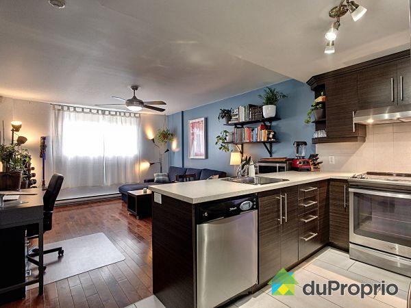 Kitchen - 2-2100 RUE DUFRESNE, Ville-Marie (Centre-Ville et Vieux Mtl) for sale
