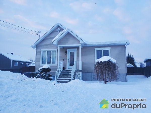 Winter Front - 3 rue Halikas, Drummondville (St-Nicéphore) for sale