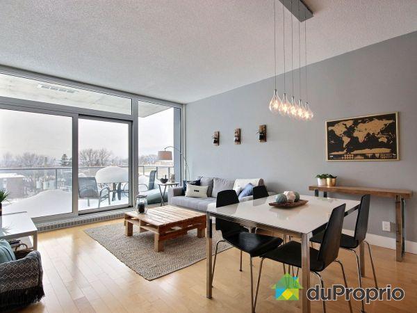 Dining Room / Living Room - 403-825 avenue de Vimy, Saint-Sacrement for sale
