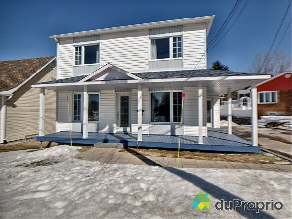 118 rue de Bienville, Chicoutimi (Chicoutimi-Nord) for sale
