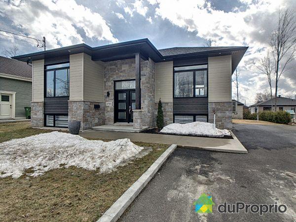 2755, rue de la Trame, Drummondville (Drummondville) à vendre