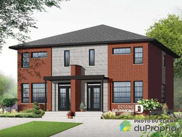 207, rue Guy-Lafleur - Par Construction Lalonde, Thurso à vendre