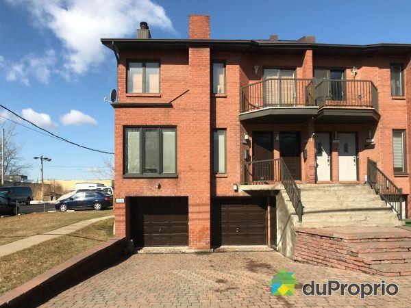 11541-11545, rue Sainte Catherine Est, Pointe-Aux-Trembles / Montréal-Est for sale
