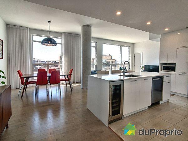 Penthouse - 703-1255, boulevard Alexis-Nihon, Saint-Laurent à vendre