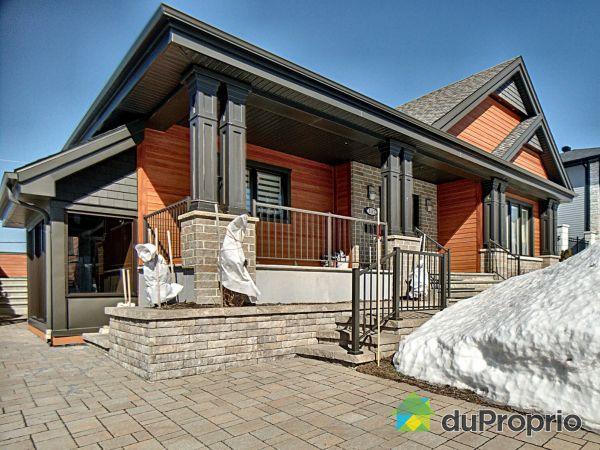 507, rue Gilles-Vigneault, Rimouski (Rimouski) à vendre