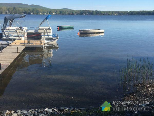 Lake Access -  rue Ouellette, Dunham for sale