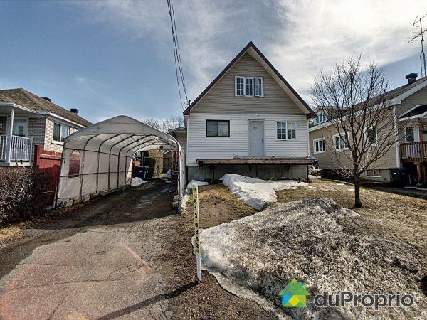 4170, 8e Rue, Laval-Ouest à vendre