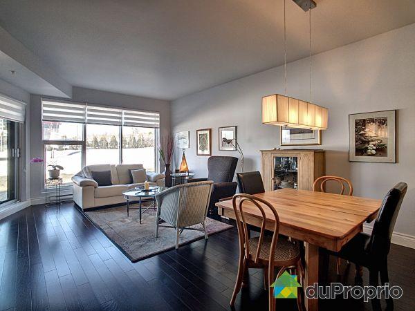 Open Concept - 109-1300 boulevard des Chutes, Beauport for sale