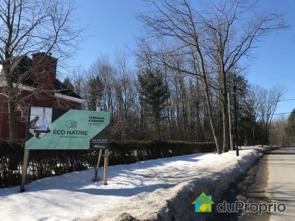 Éco-Nature Domaine Inspiré - Par Gestion Fauvel, Trois-Rivières (Pointe-Du-Lac) à vendre