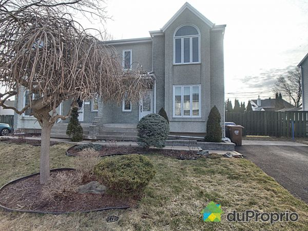 1217 rue Denault, Chambly for sale