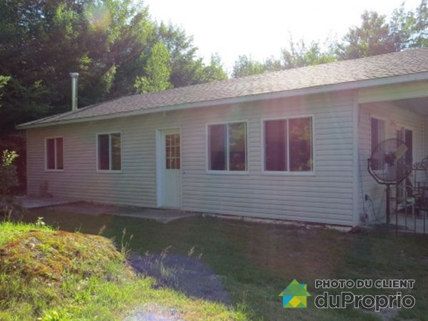 2215 Route 161, Beaulac Garthby for sale