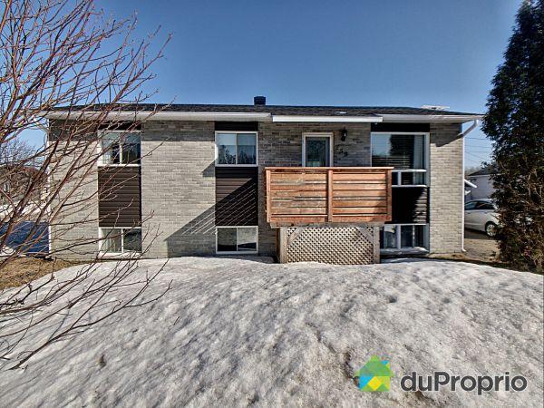 258-260, rue de Boischatel, Chicoutimi (Chicoutimi-Nord) for sale