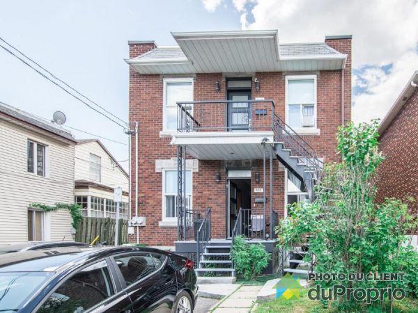 Summer Front - 835-839, 12e Avenue, Lachine for sale