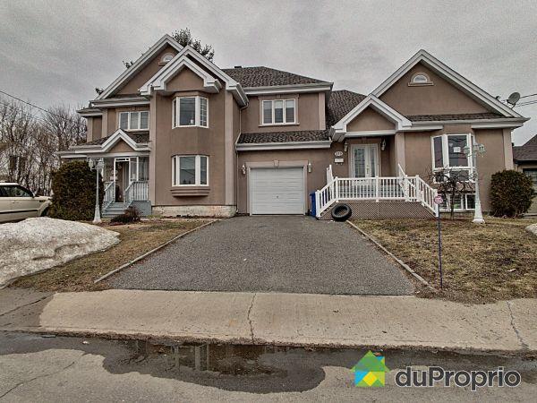 375-379, rue des Vétérans, Trois-Rivières (Cap-De-La-Madeleine) à vendre