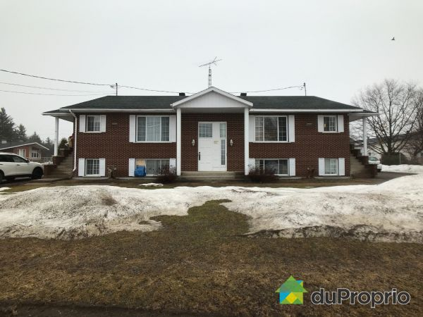 87-89-91, rue Archambault, St-Jean-De-Matha for sale