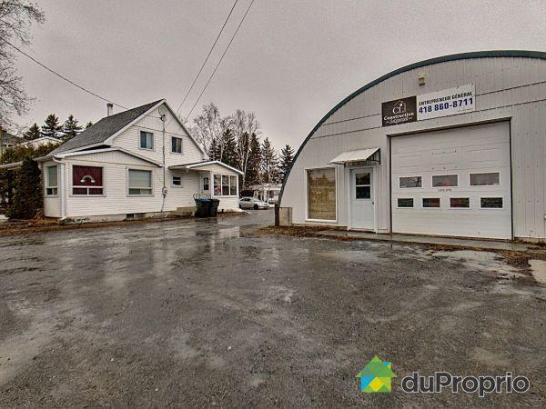 922 rue Commerciale, Témiscouata-sur-le-Lac for sale