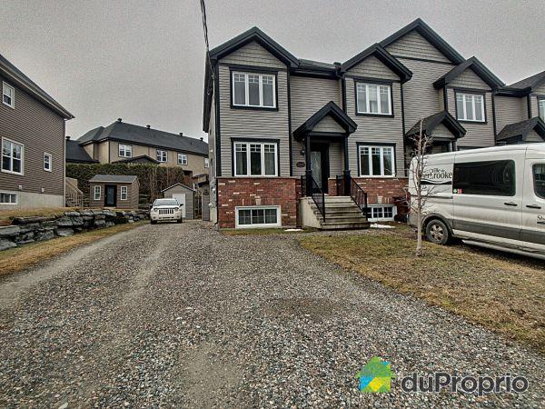 2842-2844, rue de Trois-Rivières, Sherbrooke (Rock Forest) for sale