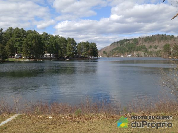 Lake - Lot 325-124 chemin du Pont-de-Bois, Val-Des-Bois for sale