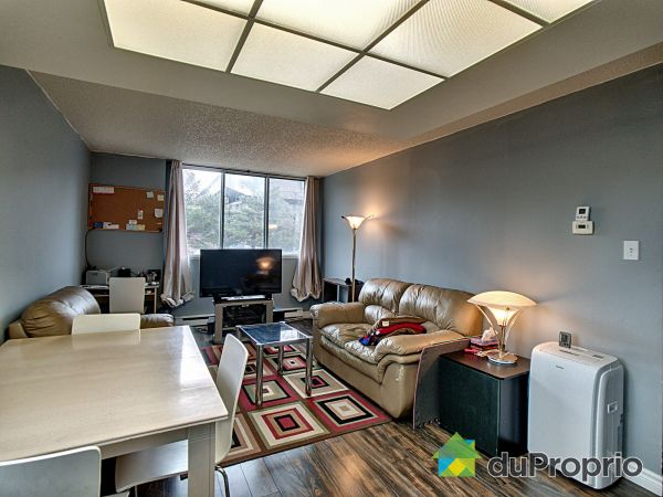 Dining Room / Living Room - 111-8865 rue Marcel-Cadieux, Ahuntsic / Cartierville for sale