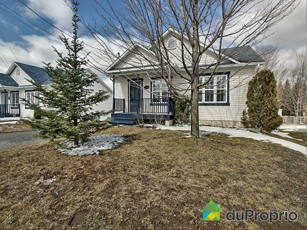 745 rue Lajeunesse, Sherbrooke (Fleurimont) for sale