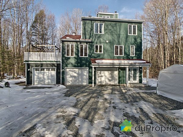 East Side - 645 rue des Capillaires, Magog for sale