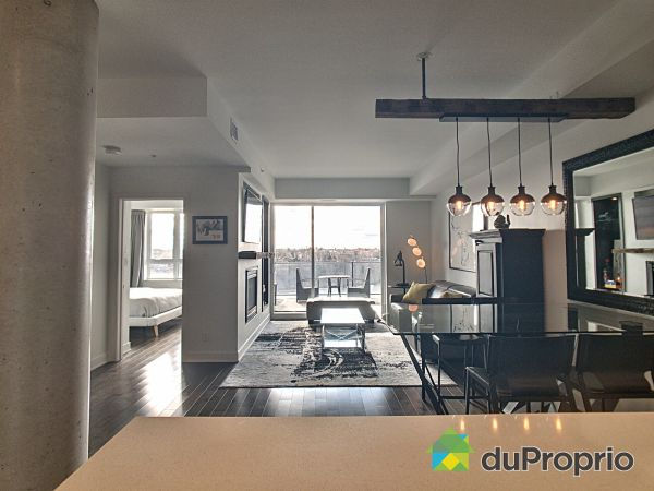 Open Concept - 403-4520 boulevard Lévesque Est, St-Vincent-de-Paul for sale