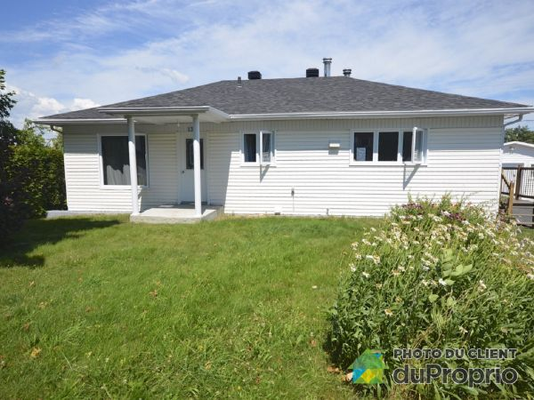 131 rue Paul-Poirier, Lévis for sale